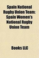 Spain National Rugby Union Team: Spain Women's National Rugby Union Team