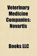 Veterinary Medicine Companies: Novartis, Abbott Laboratories, 1800petmeds, Novus International, Merial, Pharmacosmos