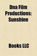 DNA Film Productions: Sunshine