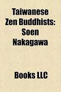 Taiwanese Zen Buddhists: Soen Nakagawa