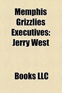 Memphis Grizzlies Executives: Jerry West