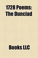 1728 Poems: The Dunciad
