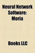 Neural Network Software: Moria