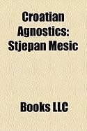Croatian Agnostics: Stjepan Mesi