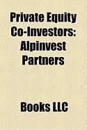 Private Equity Co-Investors: Alpinvest Partners