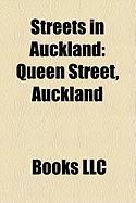 Streets in Auckland: Queen Street, Auckland