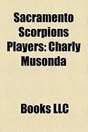 Sacramento Scorpions Players: Charly Musonda, Greg Vanney, Ante Razov, Stephen Keshi, Mark Baena, Augustine Eguavoen, Brandon Cavitt