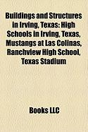 Buildings and Structures in Irving, Texas: High Schools in Irving, Texas, Mustangs at Las Colinas, Ranchview High School, Texas Stadium