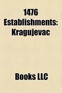 1476 Establishments: Kragujevac, Lay Carmelites