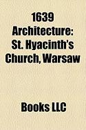 1639 Architecture: St. Hyacinth's Church, Warsaw