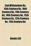 2nd Millennium BC: Short Chronology Timeline