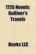 1726 Novels (Study Guide): Gulliver's Travels