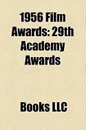 1956 Film Awards: 29th Academy Awards