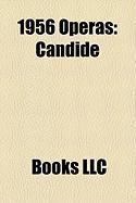 1956 Operas: Candide