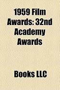 1959 Film Awards: 32nd Academy Awards