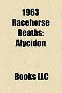 1963 Racehorse Deaths: Alycidon