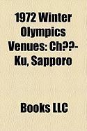 1972 Winter Olympics Venues: Ch -Ku, Sapporo