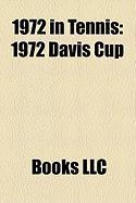 1972 in Tennis: 1972 Davis Cup