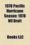 1978 Pacific Hurricane Season: 1978 NFL Draft