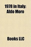 1978 in Italy: Aldo Moro