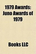 1979 Awards: Juno Awards of 1979