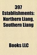 397 Establishments: Northern Liang