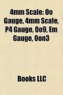 4mm Scale: Oo Gauge