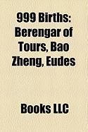 999 Births: Bao Zheng