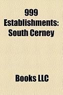 999 Establishments: South Cerney