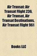 Air Transat: Air Transat Flight 236