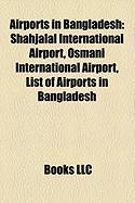 Airports in Bangladesh: Shahjalal International Airport