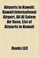 Airports in Kuwait: Kuwait International Airport