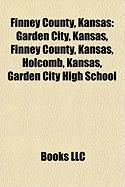Finney County, Kansas: Garden City High School