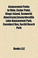 Amusement Parks in Ohio: Kings Island