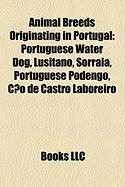 Animal Breeds Originating in Portugal: Portuguese Water Dog