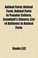 Animal Farm: Chariot