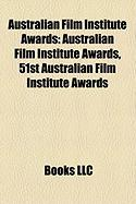 Australian Film Institute Awards: Seine