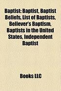 Baptist: Winter War