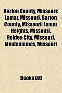 Barton County, Missouri: Liberal, Missouri