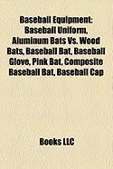 Baseball Equipment: Baseball Uniform