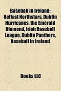 Baseball in Ireland: Belfast Northstars