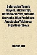 Belarusian Tennis Players: Max Mirnyi