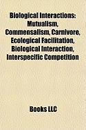 Biological Interactions: Ecological Facilitation