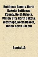 Bottineau County, North Dakota: Omemee, North Dakota