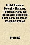 British Dancers: Diversity
