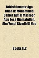 British Imams: Aga Khan IV