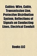 Cables: Transmission Line
