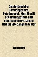 Cambridgeshire: Peterborough
