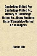 Cambridge United F.C.: Ohlone