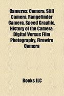 Cameras: Camera